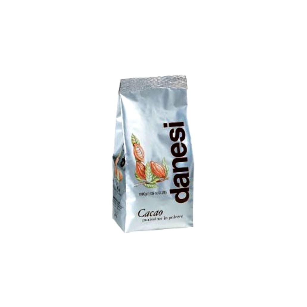 Онлайн каталог PROMENU: Какао-порошок Danesi, 1 кг, упаковка                               6010005