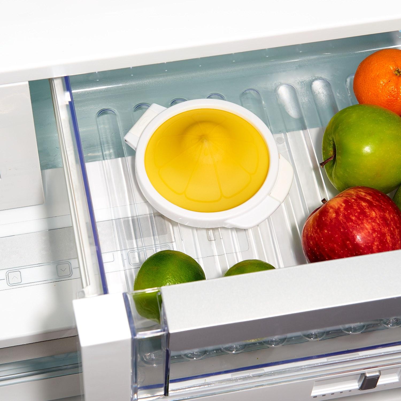 Контейнер гибкий для хранения лимона ОХО FOOD STORAGE, желтый OXO 11249800 фото 5