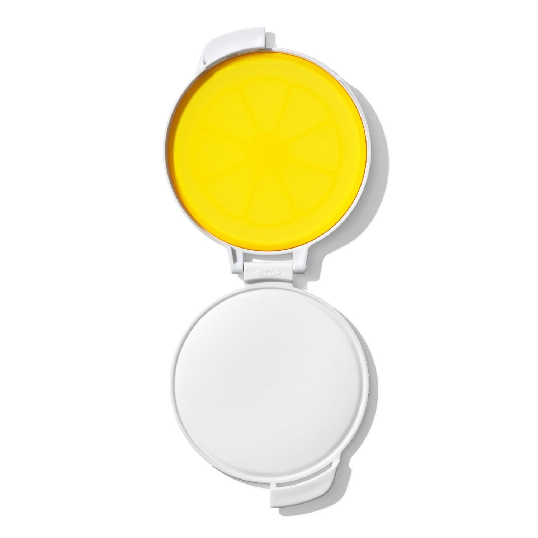 Контейнер гибкий для хранения лимона ОХО FOOD STORAGE, желтый OXO 11249800 фото 1