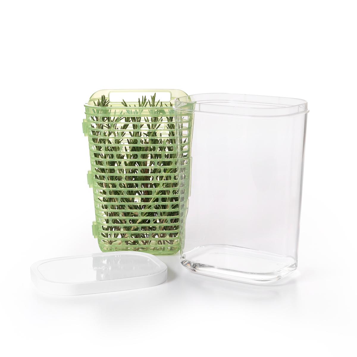 Онлайн каталог PROMENU: Контейнер большой для хранения зелени OXO FOOD STORAGE, прозрачный                               11212300