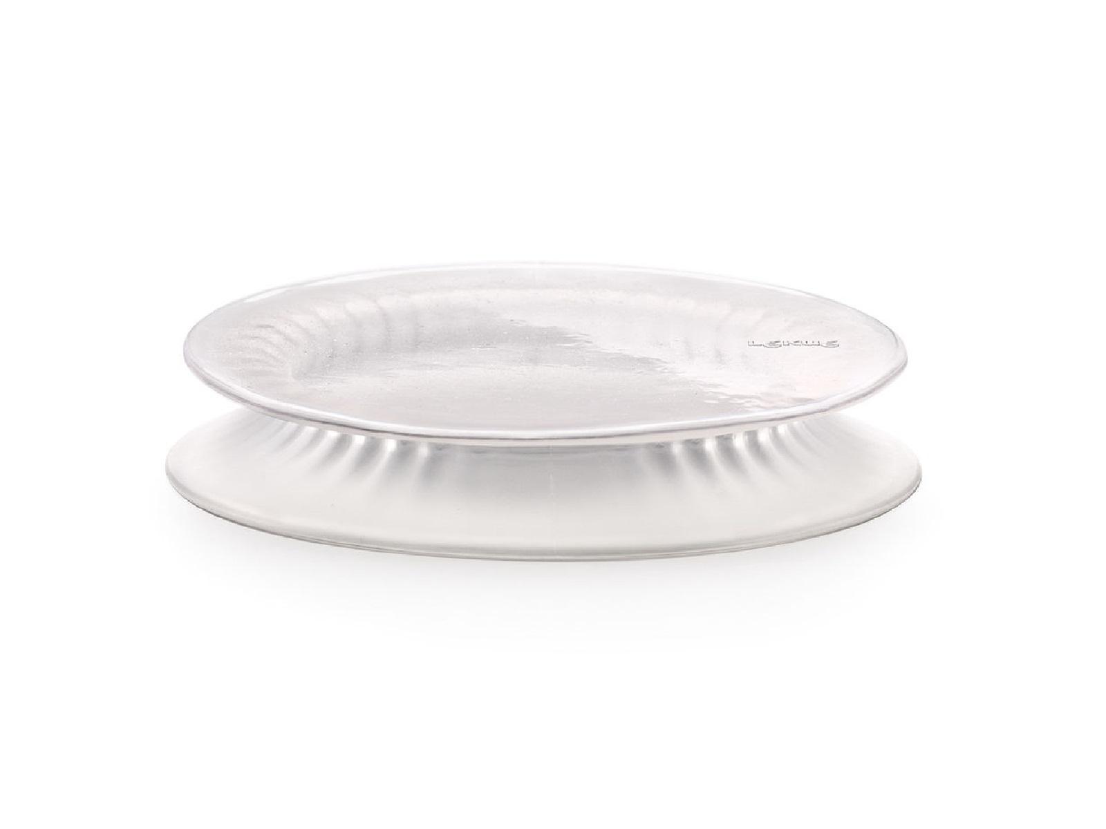 Онлайн каталог PROMENU: Крышка эластичная Lekue LIDS, диаметр до 20 см, белый Lekue 3401420B04U017