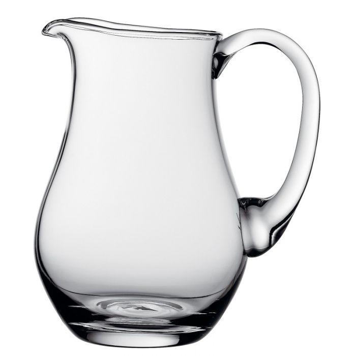 Кувшин стеклянный WMF, объем 1,5 л WMF 09 4109 2000 фото 2