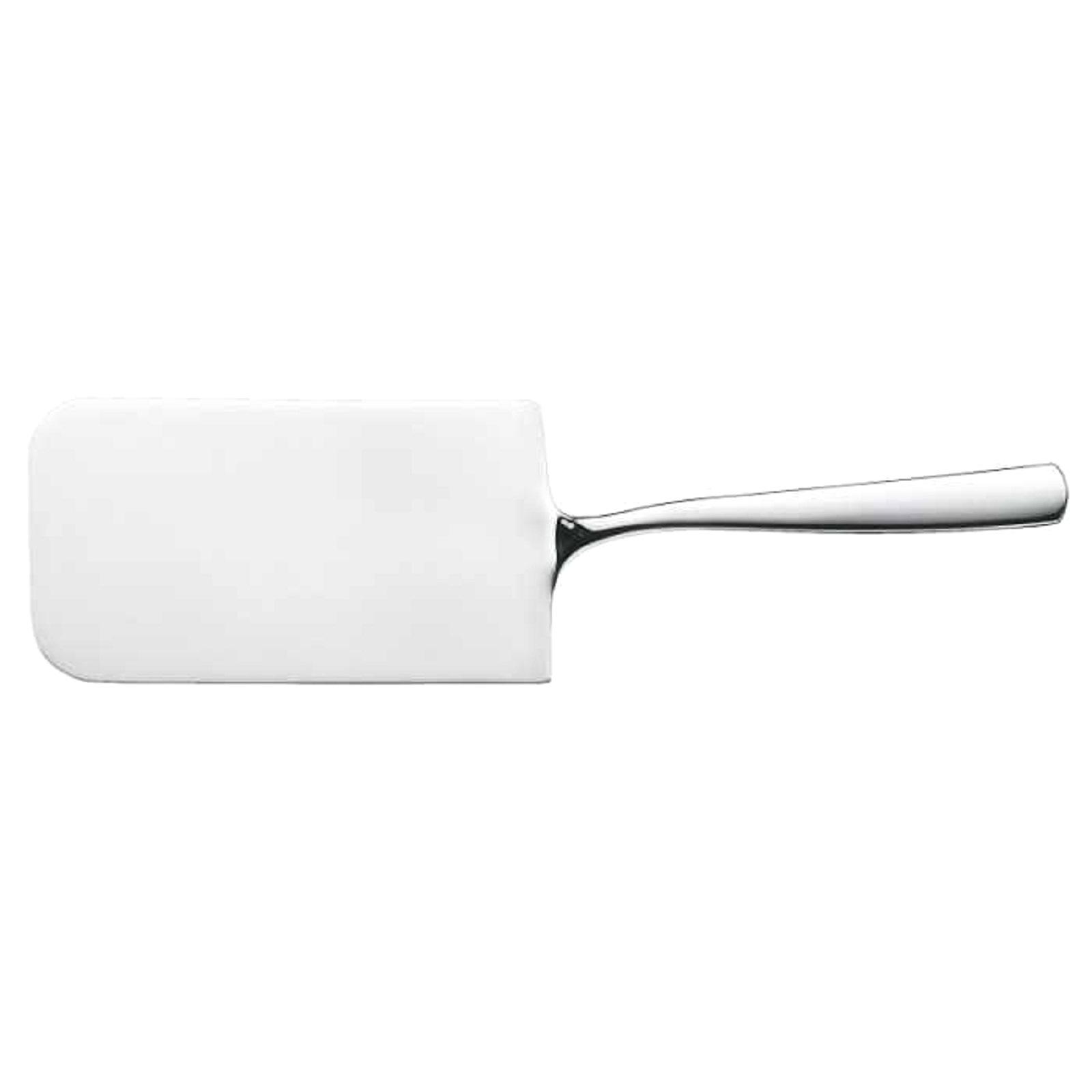 Онлайн каталог PROMENU: Лопатка WMF BISTRO, длина 25 см, серебристый WMF 12 8863 6040