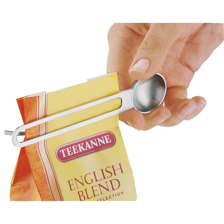 Ложка мерная для чая WMF Tea Time, длина 13,2 см WMF 06 3518 6030 фото 1