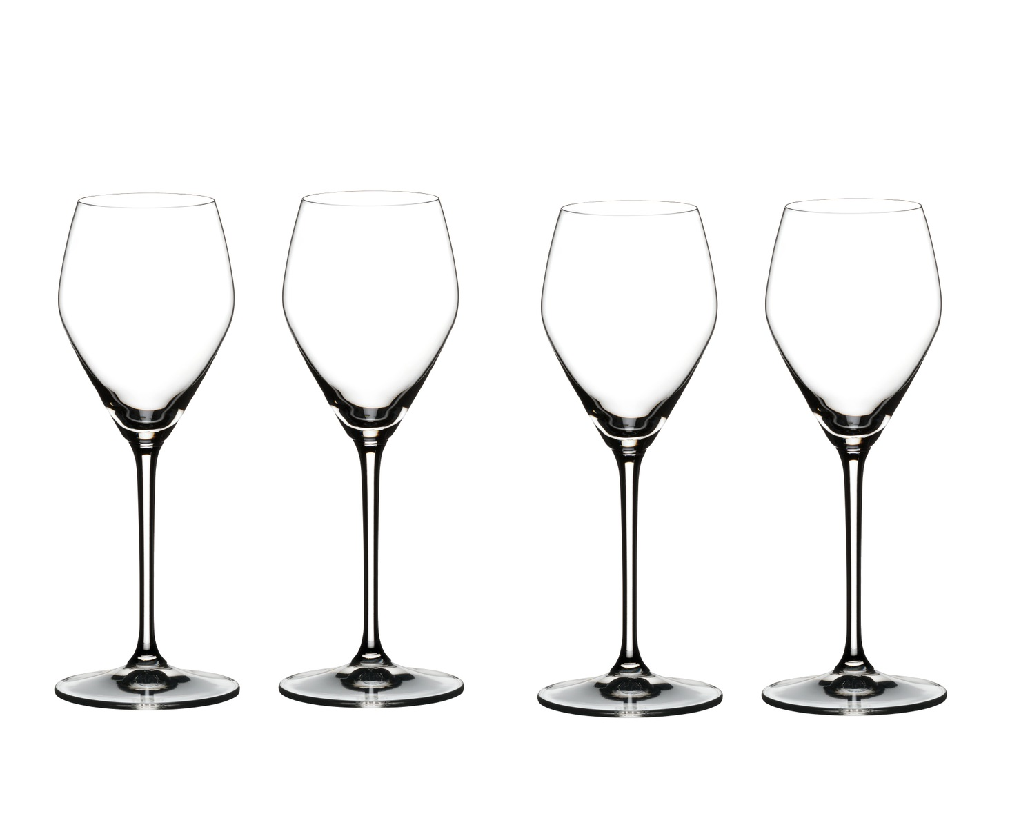 Онлайн каталог PROMENU: Набор бокалов для PROSECCO Riedel, объем 0,46 л, 4 штуки                               5441/85
