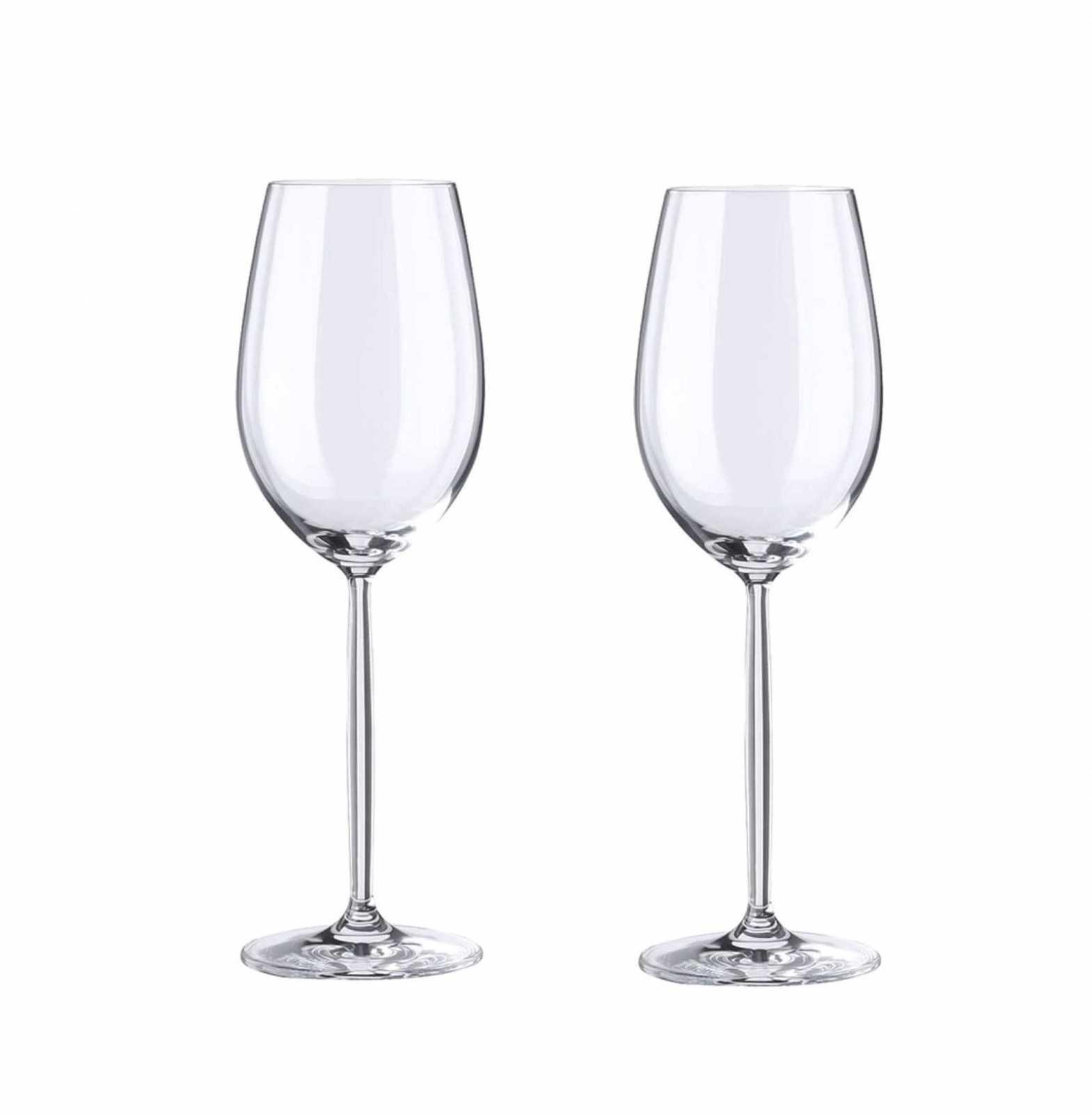Онлайн каталог PROMENU: Набор бокалов для белого вина Schott Zwiesel DIVA PROMO, объем 0,302 л, прозрачный, 2 штуки                               121203