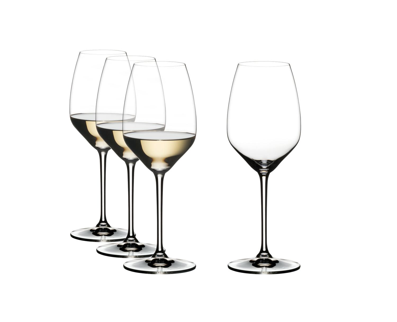 Онлайн каталог PROMENU: Набор бокалов для белого вина Riedel, объем 0,46 л, 4 штуки                               5441/15
