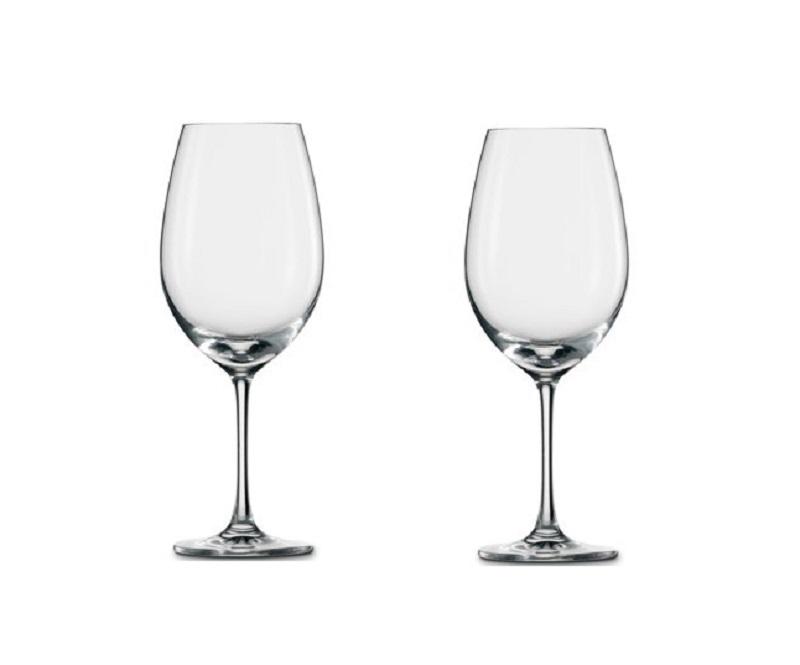 Онлайн каталог PROMENU: Набор бокалов для белого вина Schott Zwiesel ELEGANCE, TRITAN ®, объем 0,349 л, прозрачный, 2 штуки                                   118537