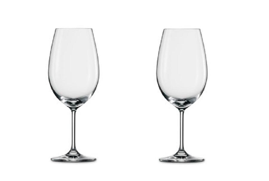 Онлайн каталог PROMENU: Набор бокалов для красного вина Schott Zwiesel ELEGANCE, TRITAN ®, объем 0,506 л, высота 22,6 см, прозрачный, 2 штуки                               118538