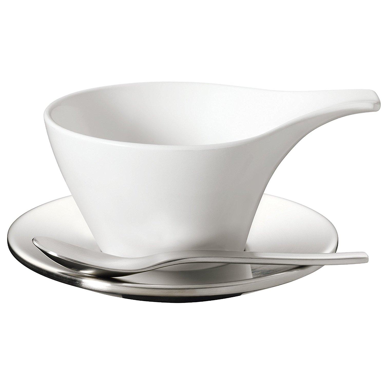 Набор для чая WMF, 3 предмета WMF 12 8665 6030 фото 0