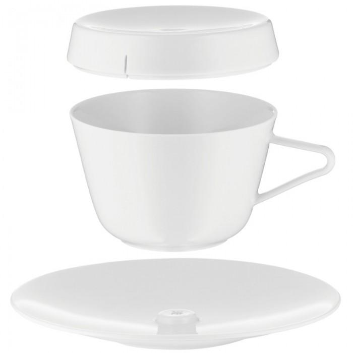 Набор для чая WMF, объем 0,2 л, 4 предмета WMF 06 3581 6040 фото 4