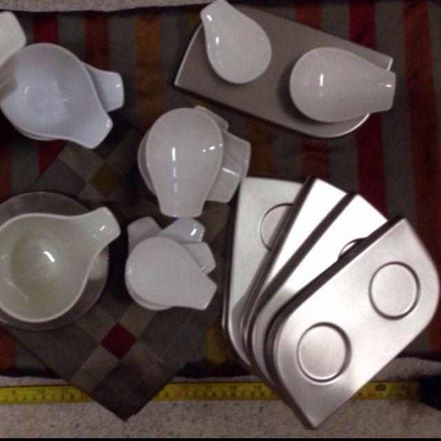 Набор для суши WMF, 3 предмета WMF 12 8652 6030* фото 3