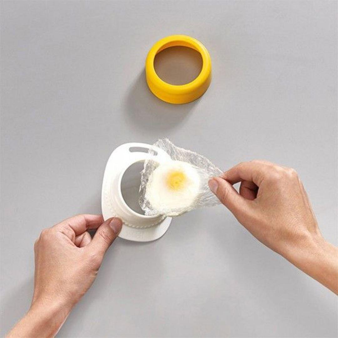 Набор для варки яиц Joseph Joseph GADGETS, 24,5x9,4x9,1 см, желтый, 2 штуки Joseph Joseph 20113 фото 1