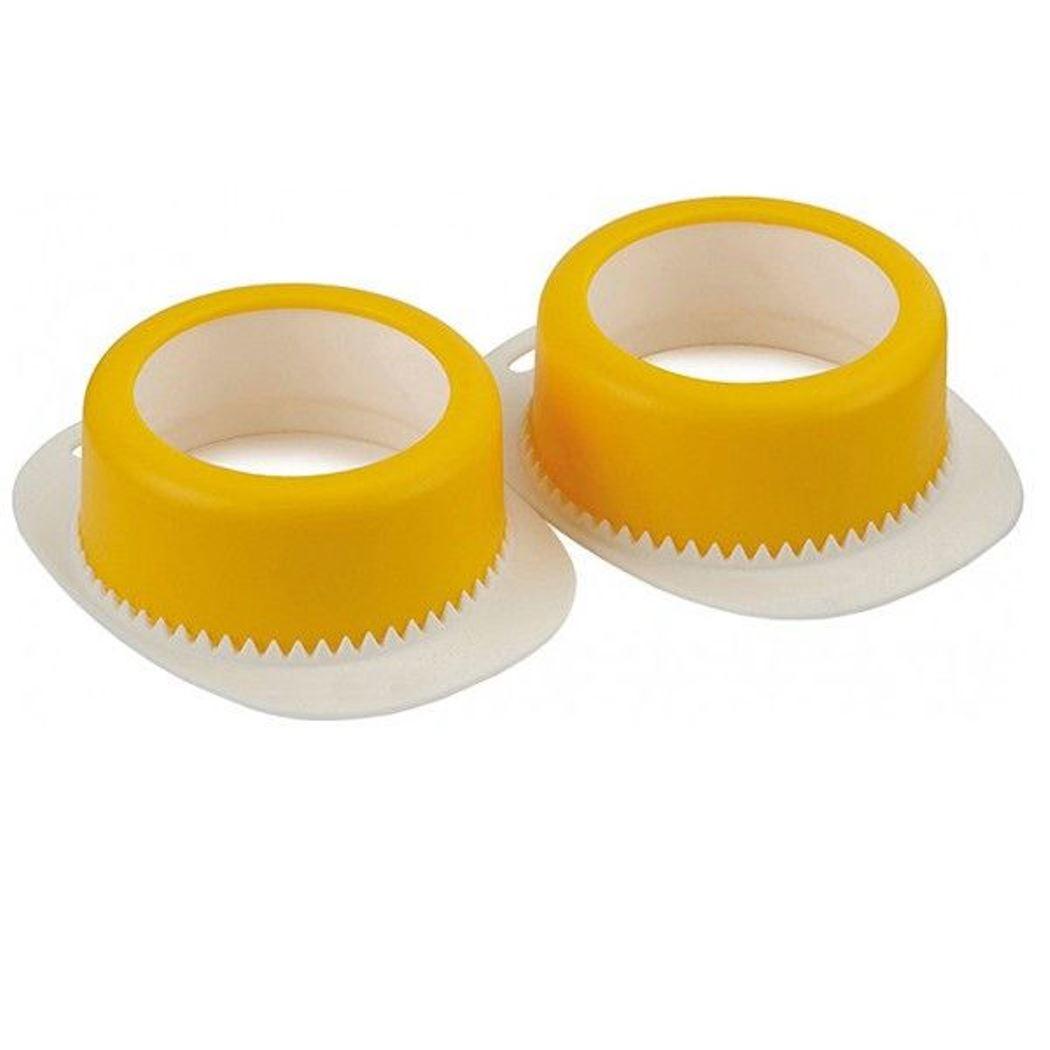Набор для варки яиц Joseph Joseph GADGETS, 24,5x9,4x9,1 см, желтый, 2 штуки Joseph Joseph 20113 фото 0