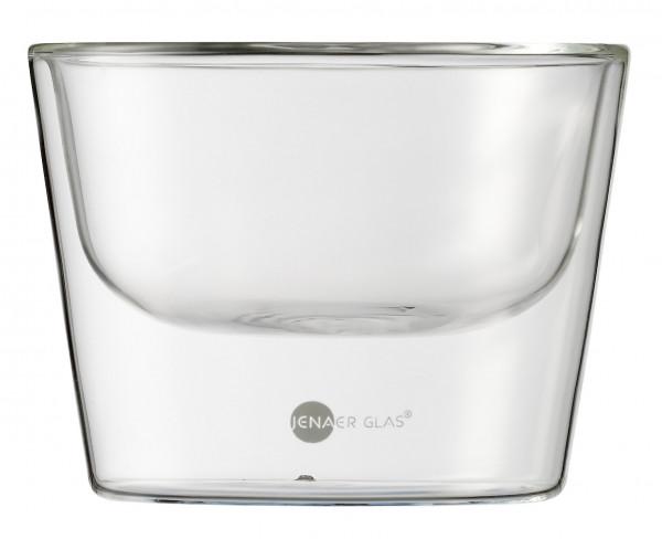 Набор пиал Jenaer Glas PRIMO Hot'n Cool, объем 0,3 л, 2 шт, прозрачный Jenaer Glas 116226 фото 1