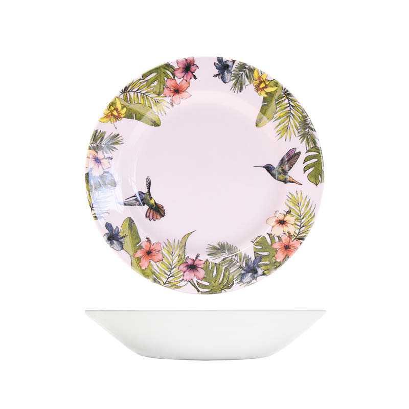 Набор столовой посуды  Churchill REIGNFOREST, 12 предметов, разноцветный Churchill REFO00171 фото 1