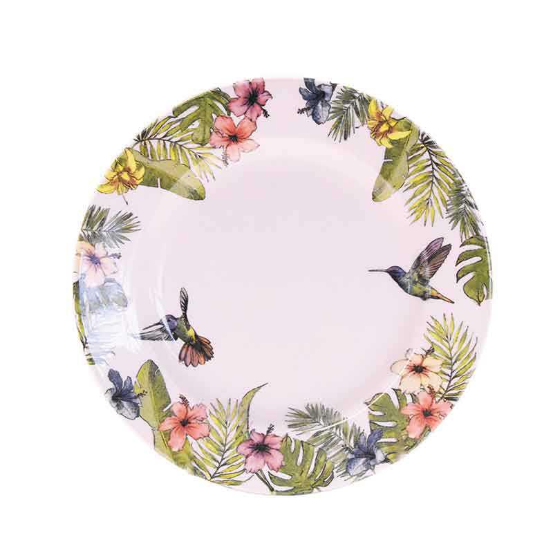 Онлайн каталог PROMENU: Набор столовой посуды  Churchill REIGNFOREST, 12 предметов, разноцветный  REFO00171