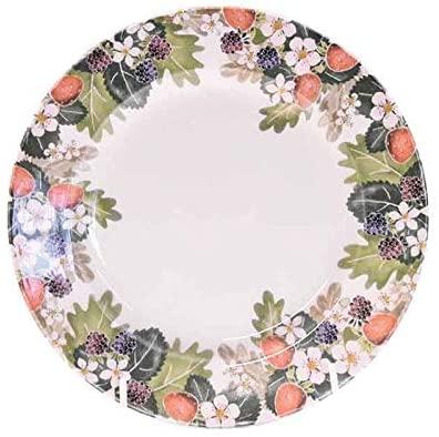 Онлайн каталог PROMENU: Набор столовой посуды Churchill STRAWBERRY HARVEST, 12 предметов, разноцветный  STHA00041