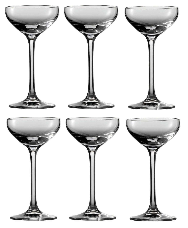 Онлайн каталог PROMENU: Набор рюмок для ликера Schott Zwiesel Bar Special, объем 0,07 л, 6 шт.                               111220_6шт