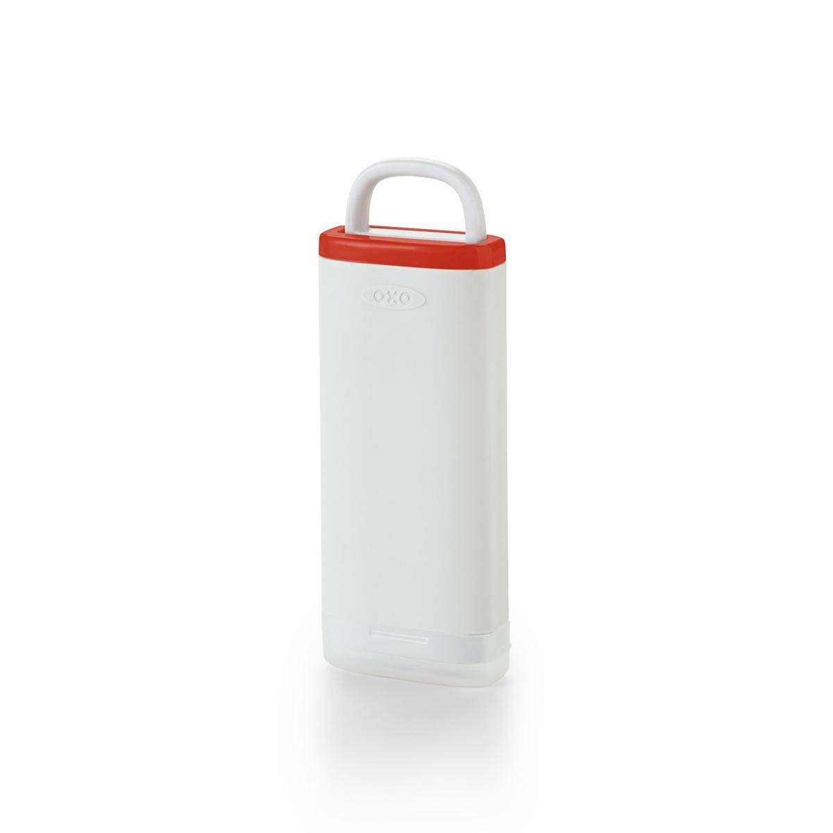 Онлайн каталог PROMENU: Набор: щетка для уборки волос с контейнером OXO CLEANING, 2х11х25 см, белый, 2 предмета                               12168900