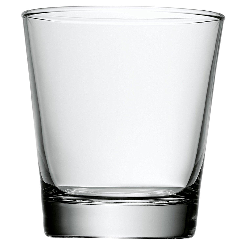 Набор стаканов с мадлером и трубочками для коктейля WMF, прозрачный WMF 09 9613 2040 фото 2