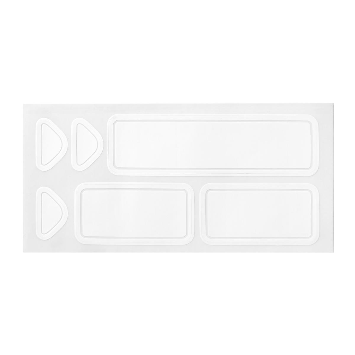 Онлайн каталог PROMENU: Наклейки-этикетки для подписи контейнеров OXO FOOD STORAGE, белый                               11235300