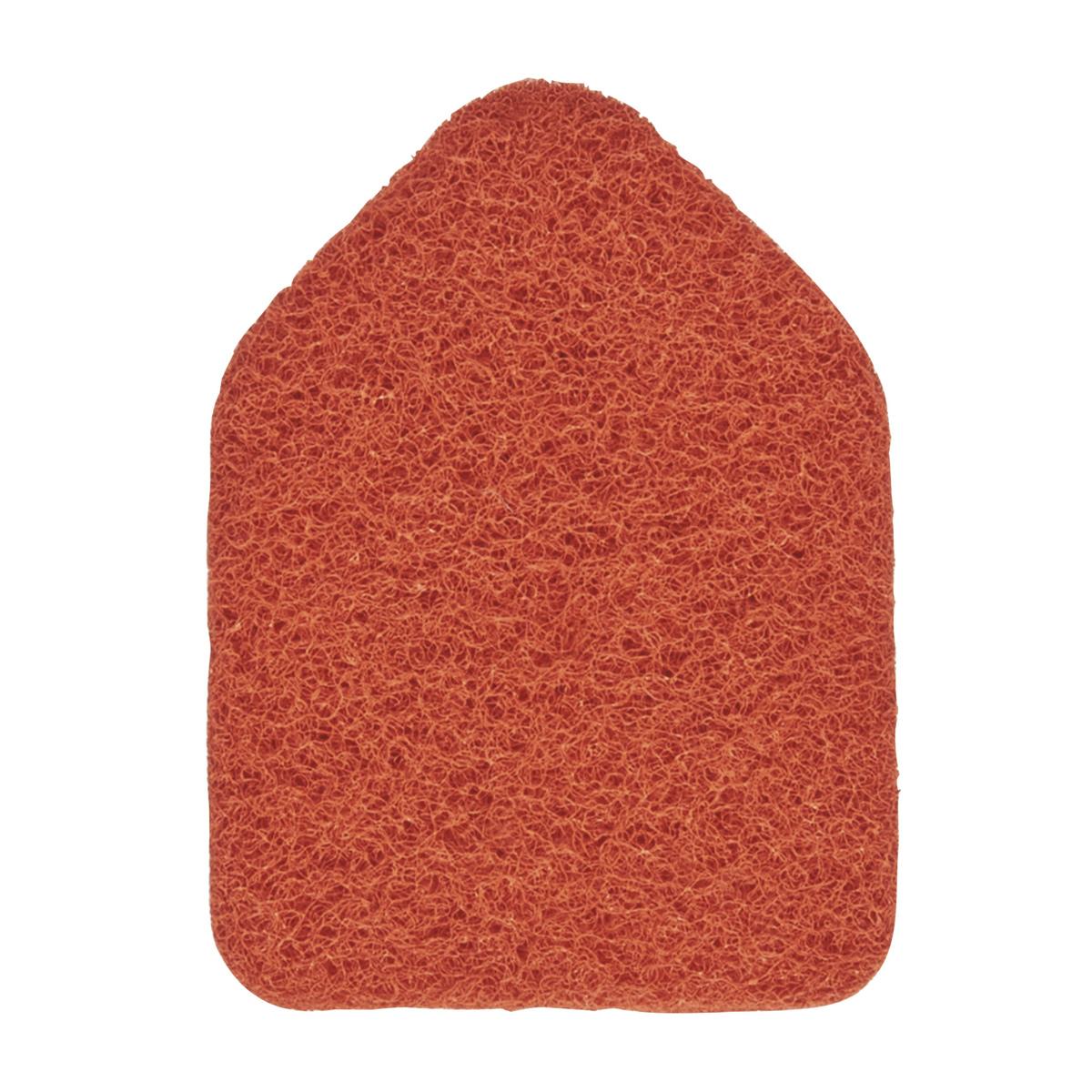 Онлайн каталог PROMENU: Насадка для щетки сменная OXO CLEANING, 3х12х25 см, красный                                   12133800