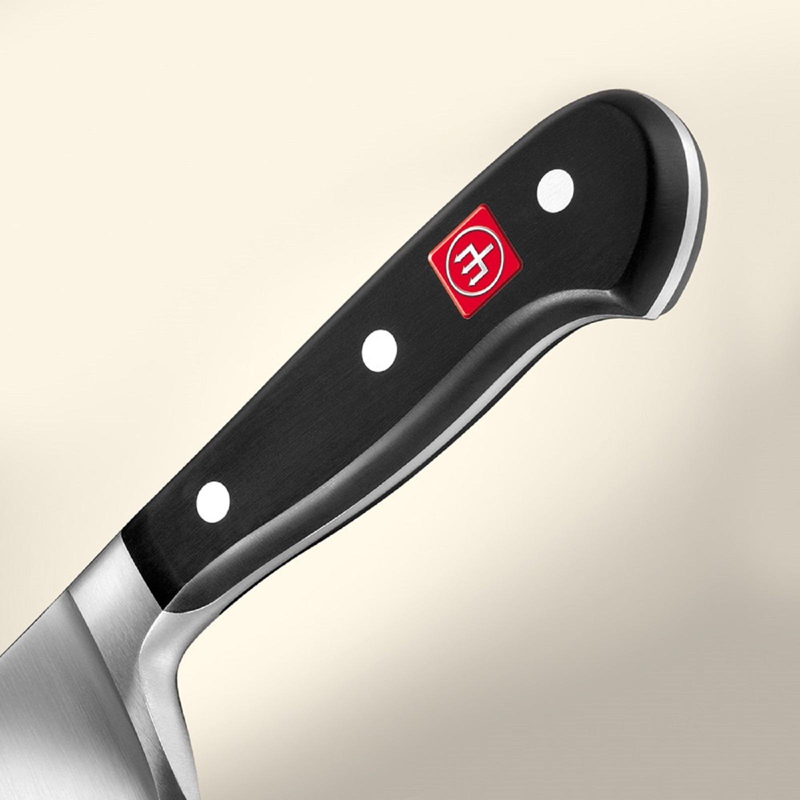 Нож для нарезки универсальный Wuesthof Classic, 16 см Wuesthof 4522/16 фото 3