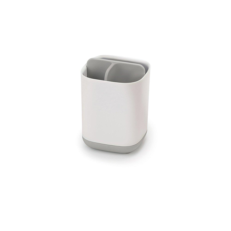 Онлайн каталог PROMENU: Органайзер пластиковый для ванной Joseph Joseph BATHROOM, 9х12,7 см, серый Joseph Joseph 70509