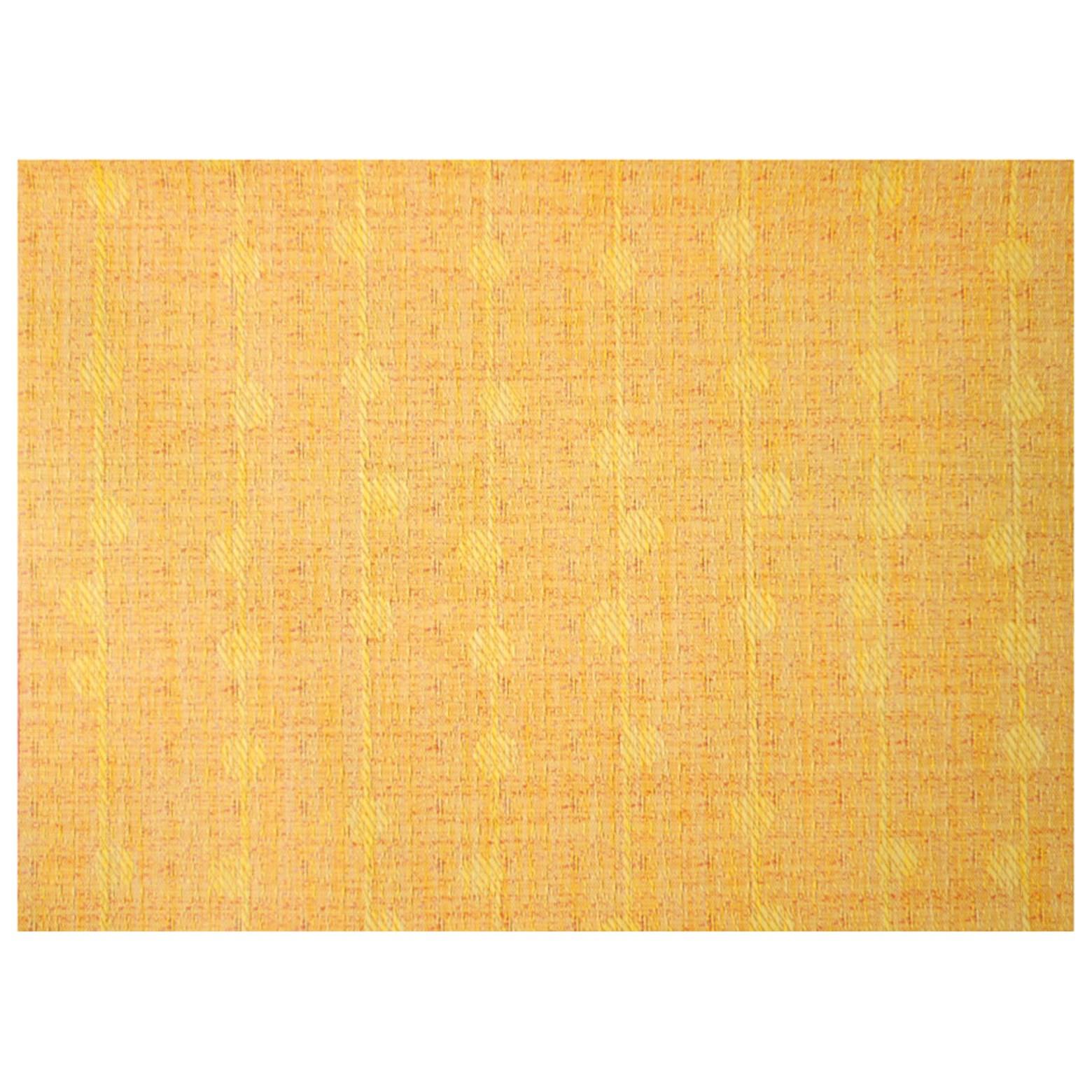 Онлайн каталог PROMENU: Подставка под тарелку Winkler BUBBLE, 33х45 см, оранжевый                               8682 040 000