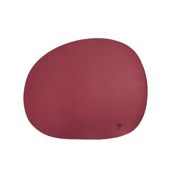Онлайн каталог PROMENU: Подставка под тарелку  AIDA RAW 41х33,5 см, красный Aida 15397