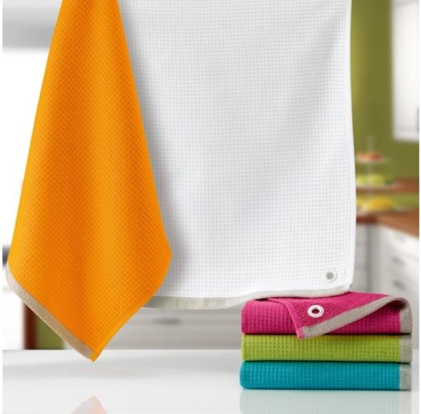 Полотенце для рук Winkler TECHNIQUE , 50х50 см, зеленый Winkler 4645020000 фото 2