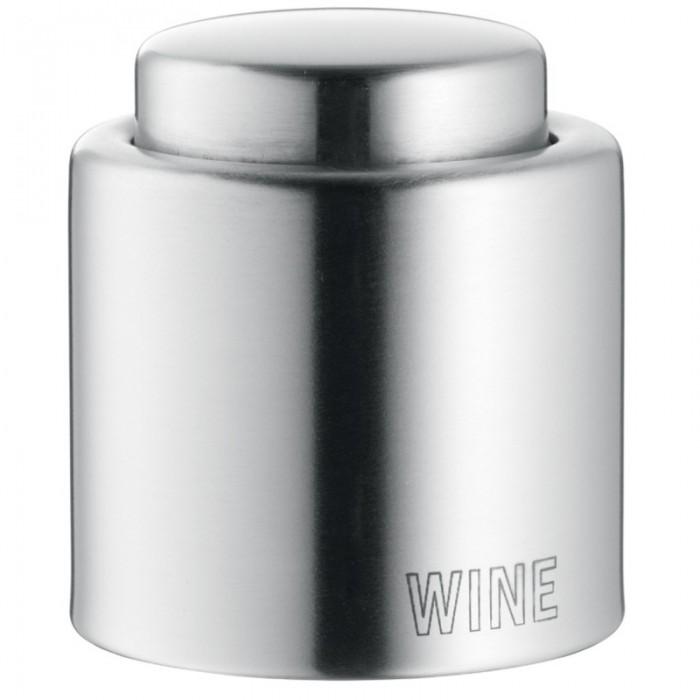 Пробка для бутылки WMF Clever&More, серебристый WMF 06 4102 6030 фото 0