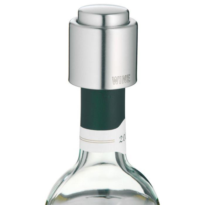 Пробка для бутылки WMF Clever&More, серебристый WMF 06 4102 6030 фото 2