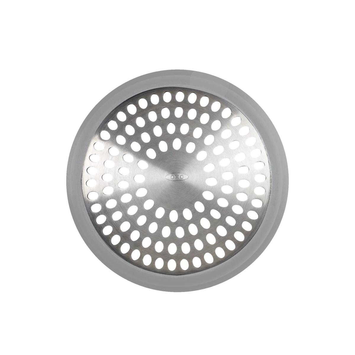 Онлайн каталог PROMENU: Протектор для ванны OXO BATH, 1х11х8 см, серебристый OXO 1395500