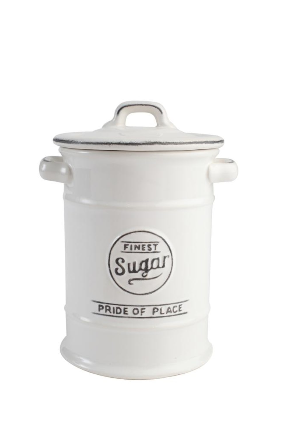 Онлайн каталог PROMENU: Емкость для сахара с крышкой T&G Pride Of Place, 18 см                               18076