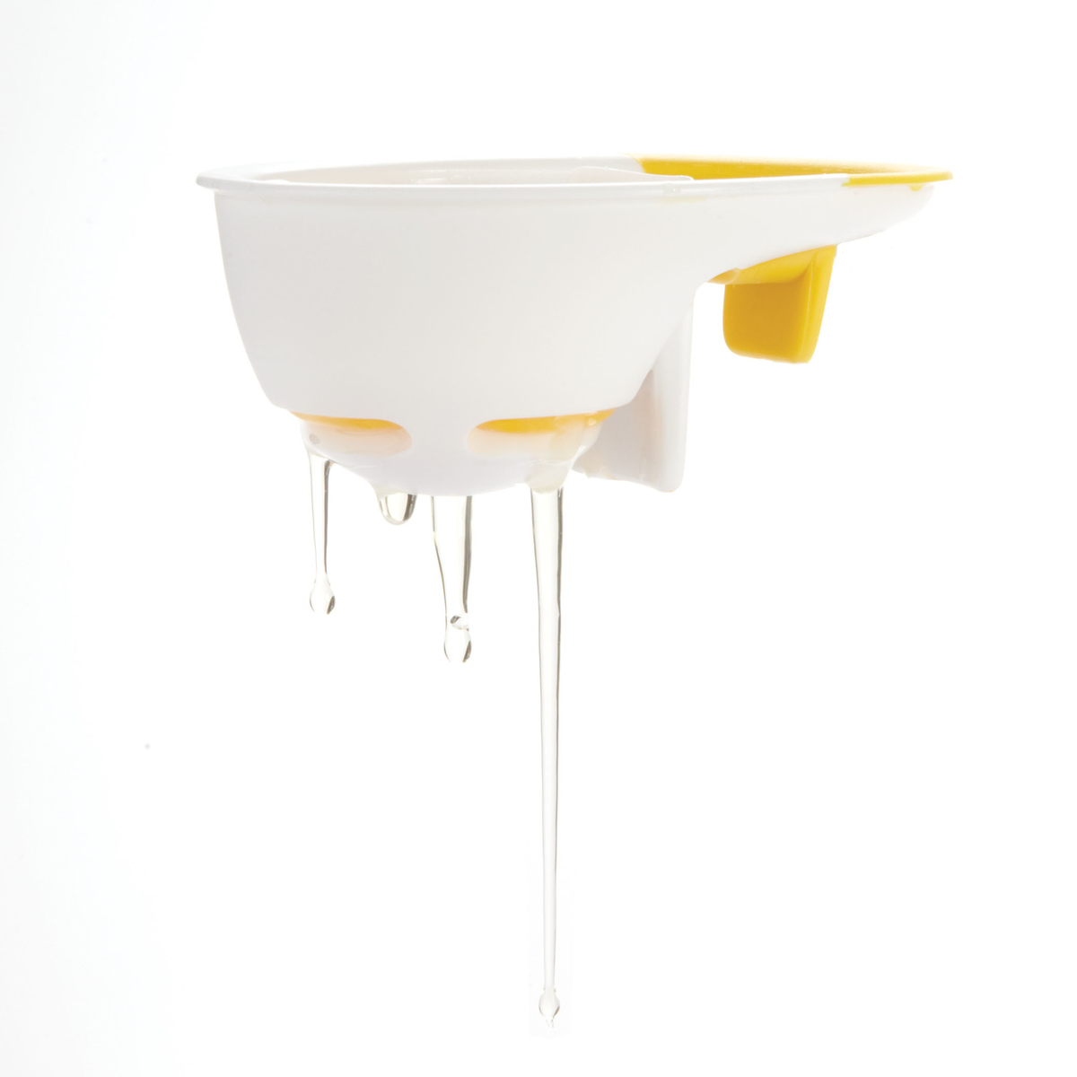Сепаратор для яиц OXO COOKING UTENSILS, 4х12х22 см, белый OXO 1147780 фото 8