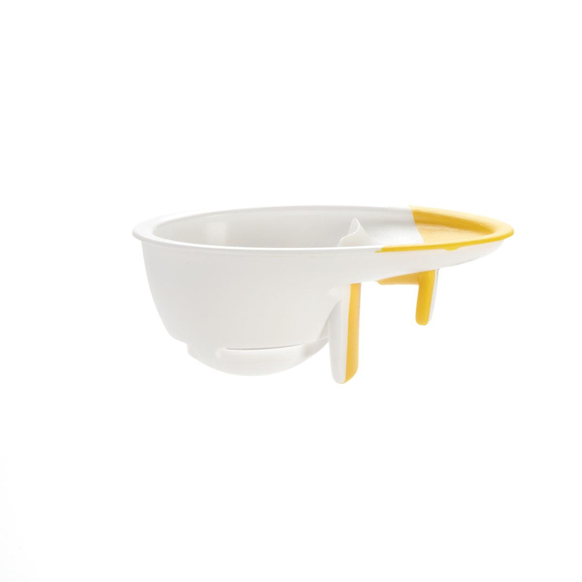 Сепаратор для яиц OXO COOKING UTENSILS, 4х12х22 см, белый OXO 1147780 фото 4