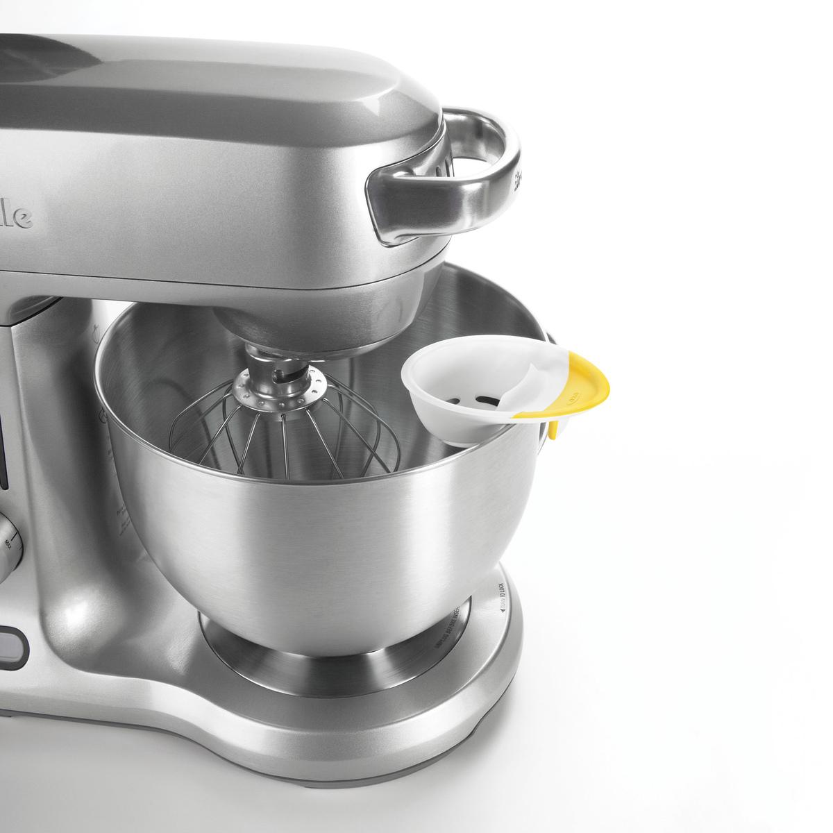 Сепаратор для яиц OXO COOKING UTENSILS, 4х12х22 см, белый OXO 1147780 фото 3