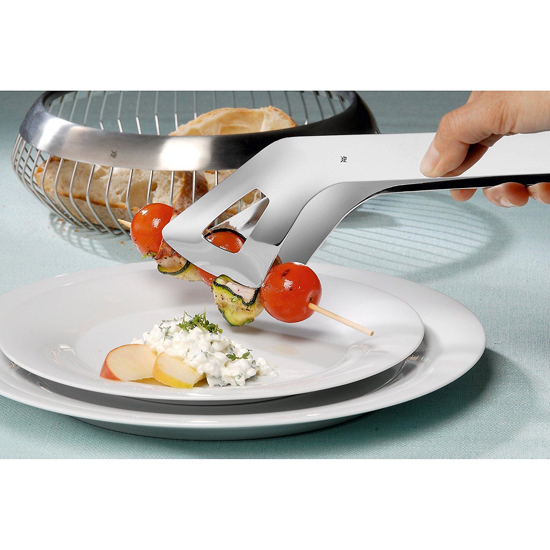Щипцы кухонные WMF Bistro, длина 25 см WMF 12 9232 6040 фото 3