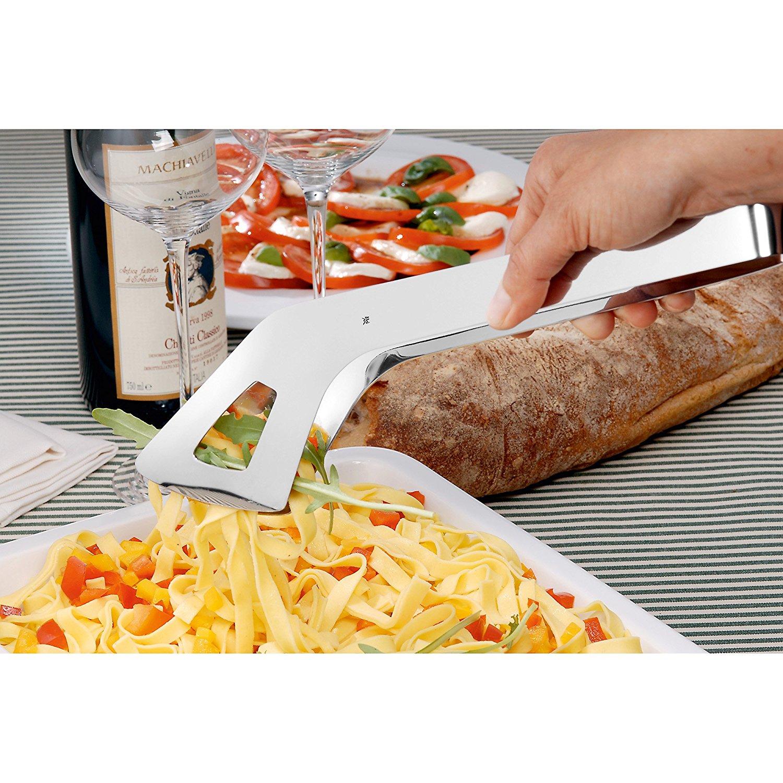 Щипцы кухонные WMF Bistro, длина 25 см WMF 12 9232 6040 фото 7
