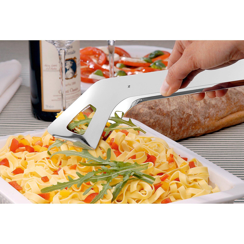 Щипцы кухонные WMF Bistro, длина 25 см WMF 12 9232 6040 фото 8