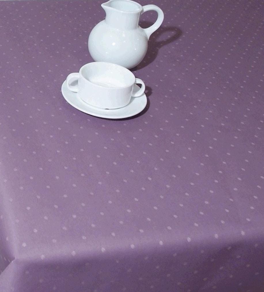 Онлайн каталог PROMENU: Скатерть 100 % хлопок с тефлоновым покрытием Aramis, 140 см                               2797731