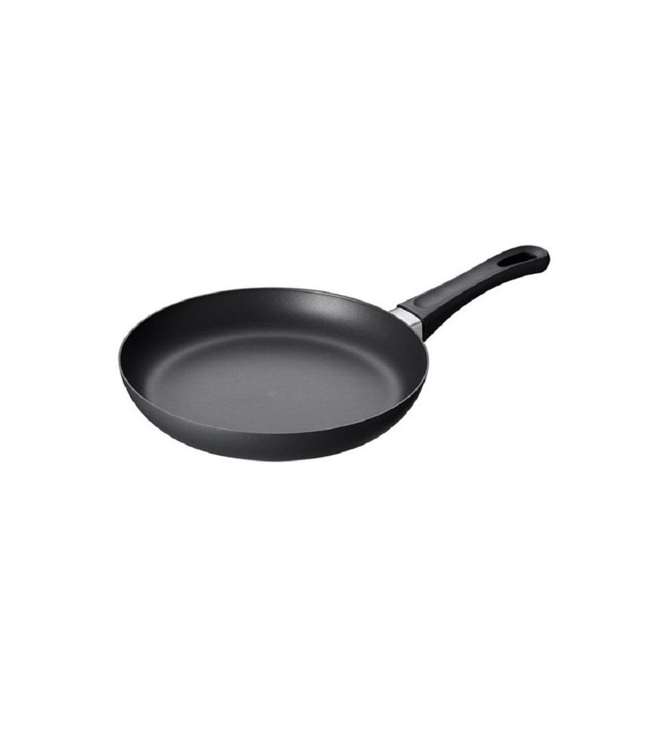 Онлайн каталог PROMENU: Сковородка индукционная Scanpan CLASSIC INDUCTION, диаметр 24 см, черный                                   53002403