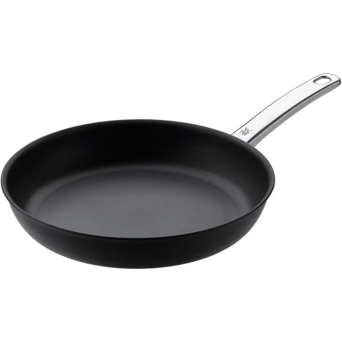 Онлайн каталог PROMENU: Сковородка индукционная WMF STEAK PROFI, диаметр 28 см, черный                                   17 7128 6021