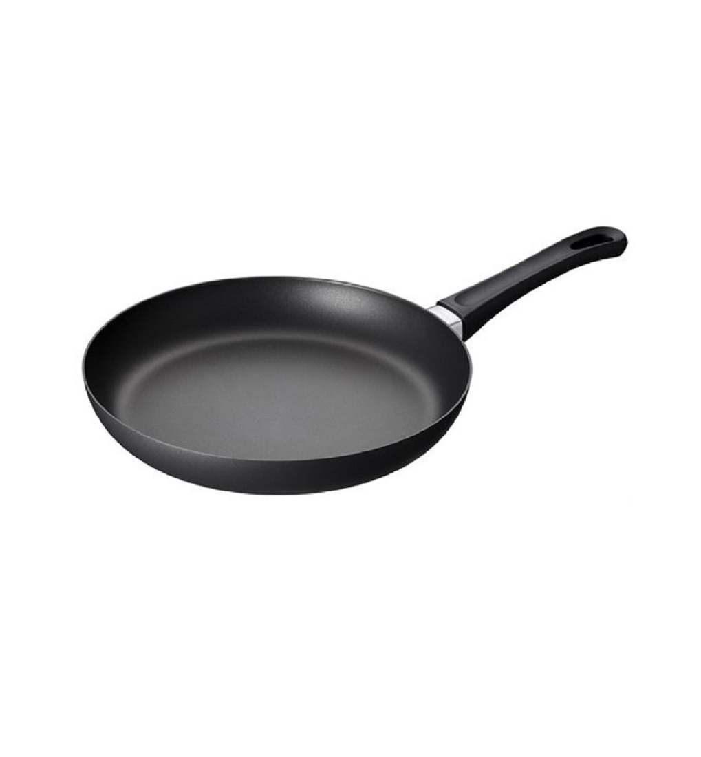 Онлайн каталог PROMENU: Сковородка индукционная Scanpan CLASSIC INDUCTION, диаметр 28 см, черный                                   53002803