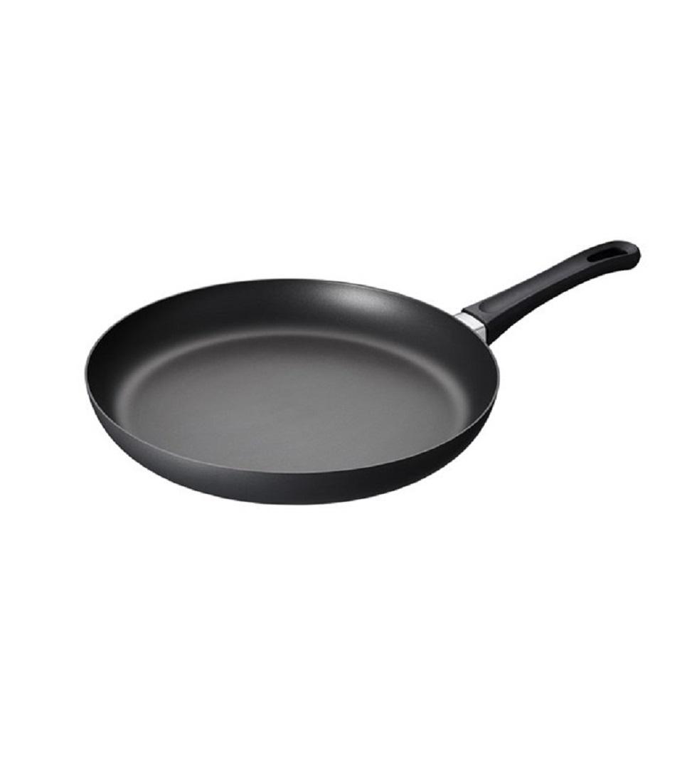 Онлайн каталог PROMENU: Сковородка индукционная Scanpan CLASSIC INDUCTION, диаметр 32 см, черный                                   53003203