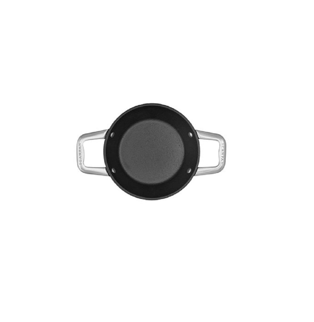 Сковорода для паэльи Scanpan MAITRE D, диаметр 16 см, высота 5 см, черный Scanpan 97151600 фото 1