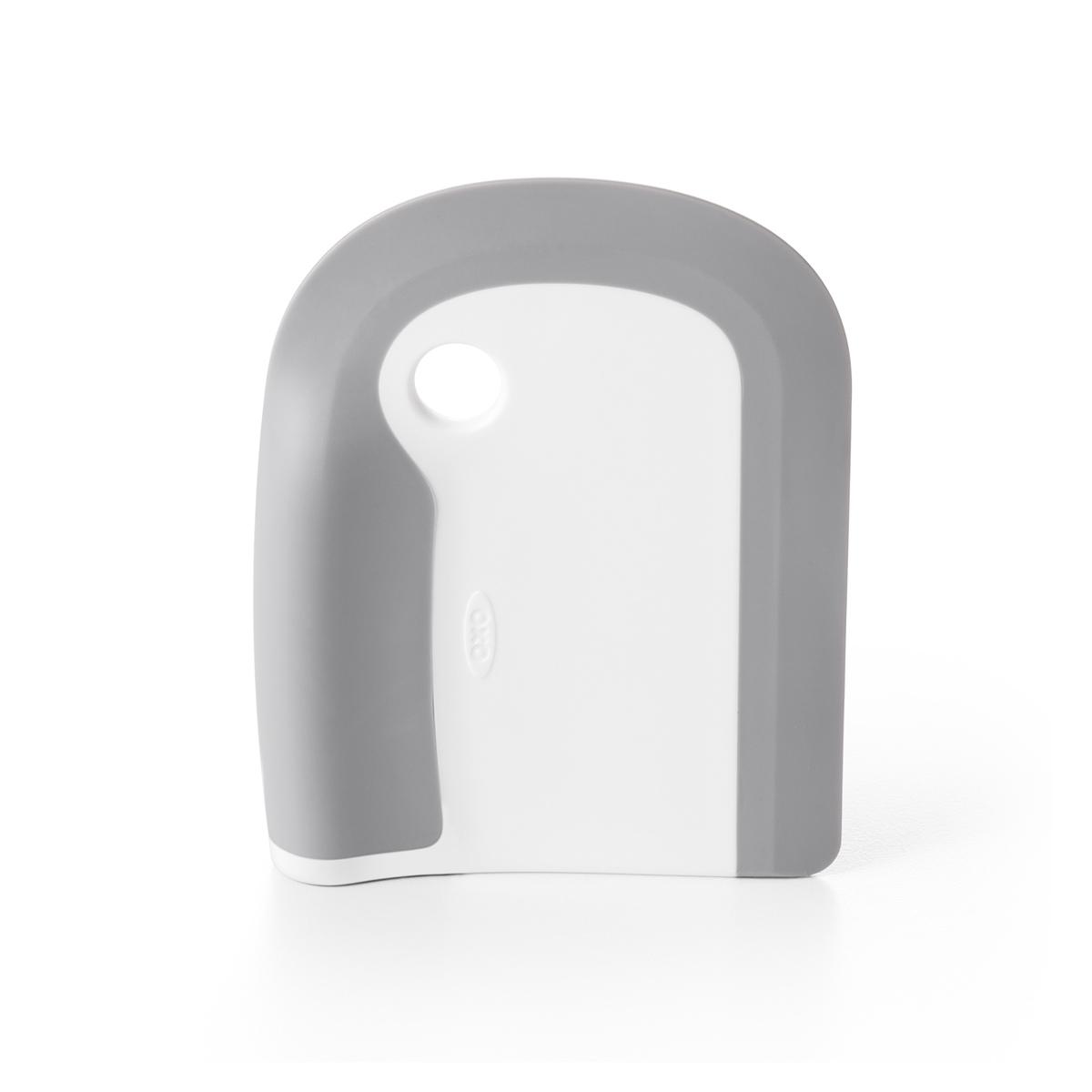 Онлайн каталог PROMENU: Скребок для посуды OXO CLEANING, белый                                   12237300