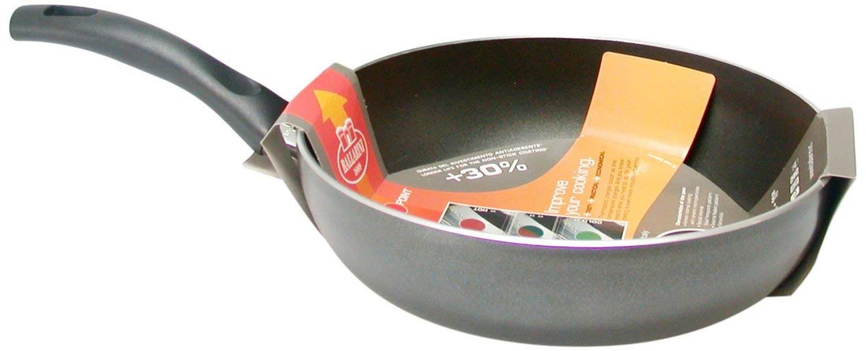 Онлайн каталог PROMENU: Сковорода-сотейник Ballarini CORTINA, диаметр 28 см                                   1000434 (041030.28)